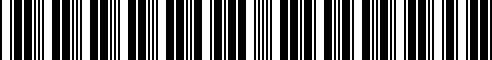 Barcode for 000093055AA